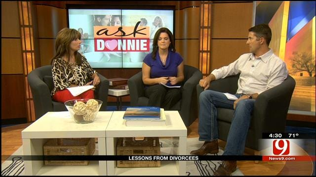 Ask Donnie: Advice From Divorced People