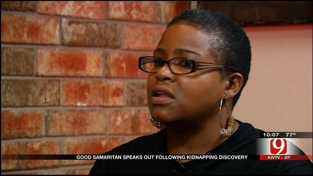 Good Samaritan Speaks Out About Unknowingly Harboring Fugitive