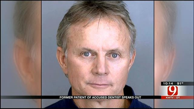 Former Patient Of Tulsa Dentist Accused Of Malpractice Speaks Out