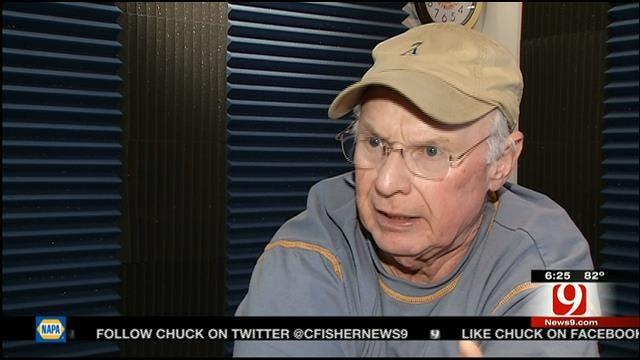 Former OSU Coach Jones Discusses SI Investigation