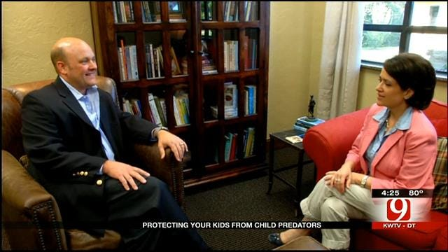 Medical Minute: Protecting Your Kids From Child Predators