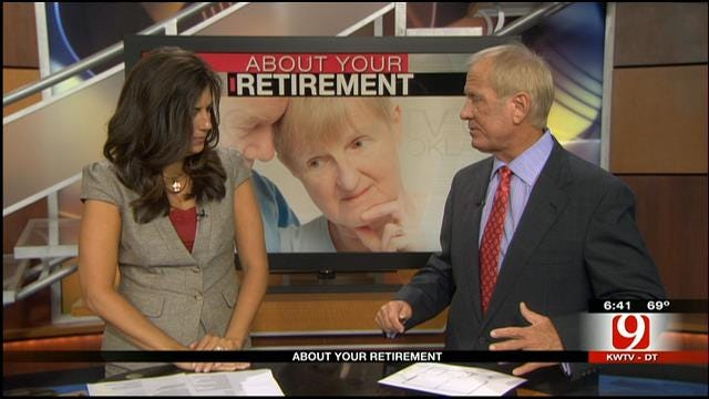 About Your Retirement: Living Space Features Good For Seniors