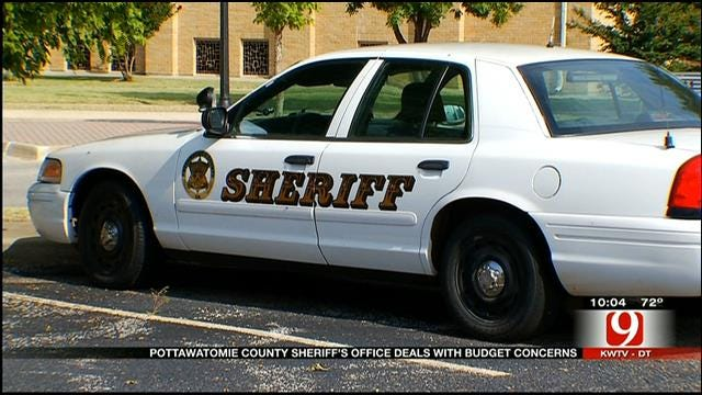 Pott. County Sheriff: We Cannot Keep Up, And We Need A Little Help