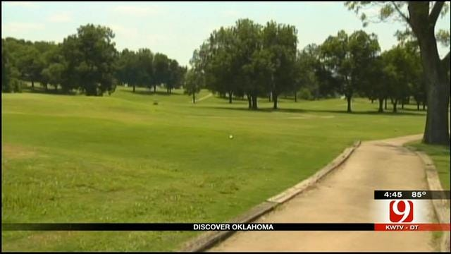 Discover Oklahoma: Sequoyah State Park