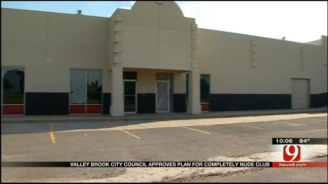 Residents Sound Off On Proposed Valley Brook Gentlemen's Club