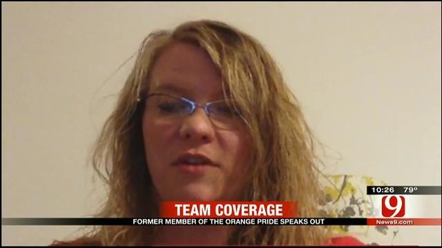Former Member Of 'The Orange Pride' Talks About OSU Investigation