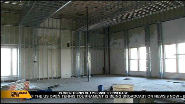 $7M Being Spent To Remodel Oklahoma State Capitol