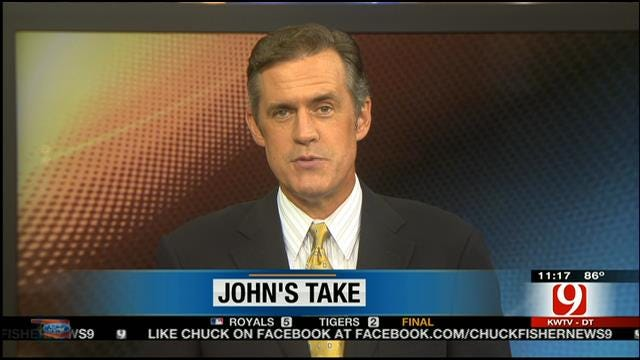 John's Take: Walsh Establishes Himself For OSU