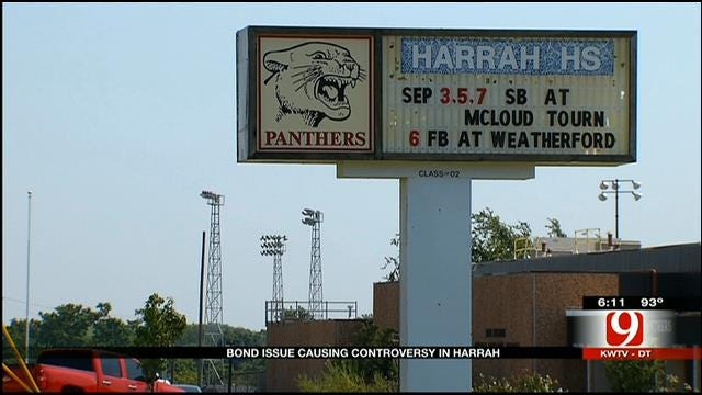 Proposed Ballot Measure Stirring Up Controversy In Harrah