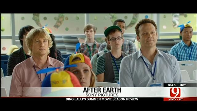 Dino Lalli's List Of Summer Movie Hits And Flops