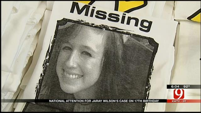 Nearly A Year After Going Missing, Jaray Wilson Story Garners National Attention