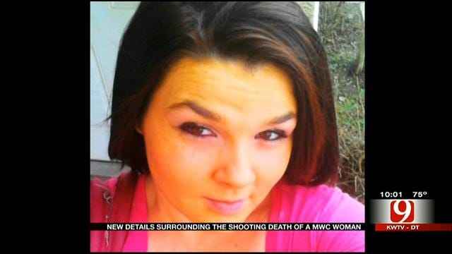 Fiance Of MWC Woman Accidentally Shot Dead Speaks To News 9