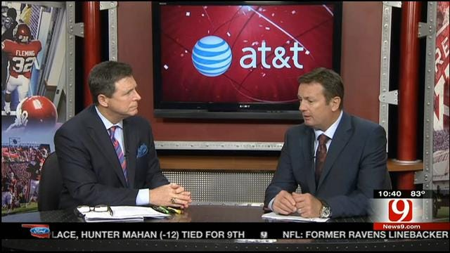 Dean Grades The Sooners' Performance, Plus Analysis From Stoops