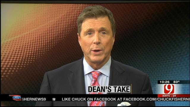 Dean's Take On Johnny Football