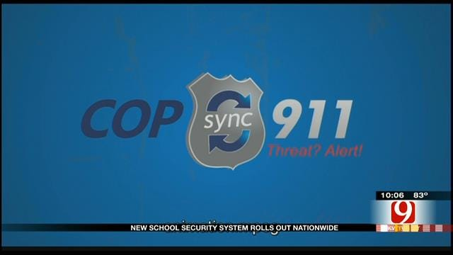 Alert System Connects Teachers To OKC Police With Click Of A Button