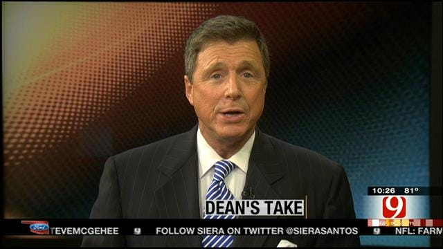 Dean's Take On Trevor Knight Starting At OU