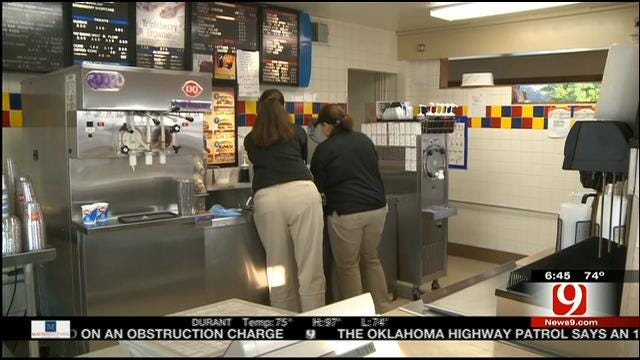 Oklahoma Welfare Recipients Earning More Than Minimum-Wage Workers