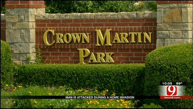 Armed Robbery At NW OKC Apartment Complex Raises Security Concern