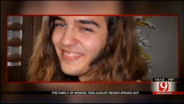 Missing OKC Teen's Parents Return; Second Disappearance Reported In Ecuador