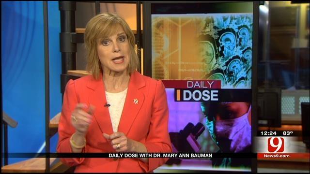 Daily Dose: Causes For Fatigue