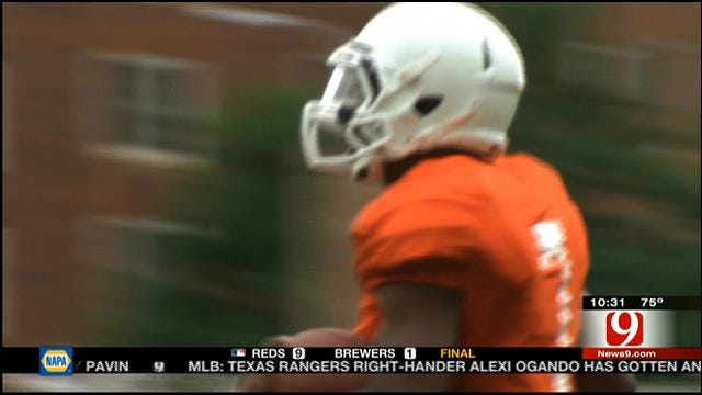 Positive Feelings Around Cowboy Camp In Stillwater