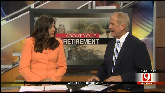 About Your Retirement: Long Term Care Insurance