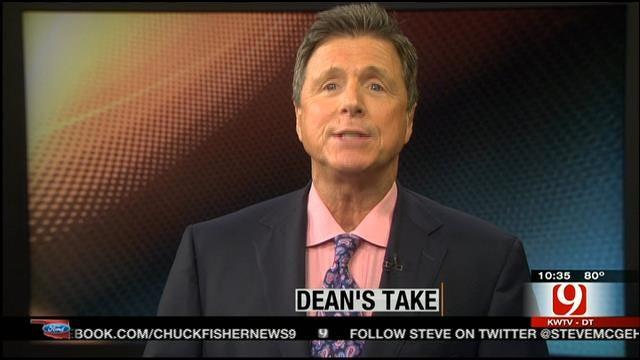 Dean's Take: KD Scores 62 In Pro-Am