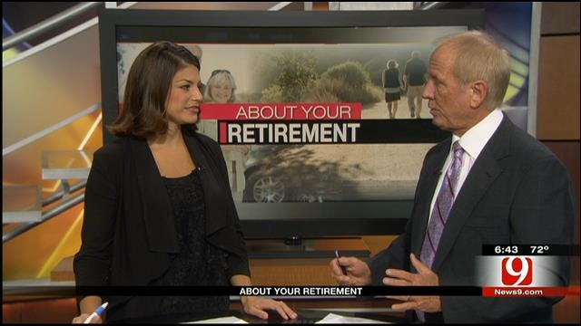 About Your Retirement: Heat-Related Illnesses For Seniors