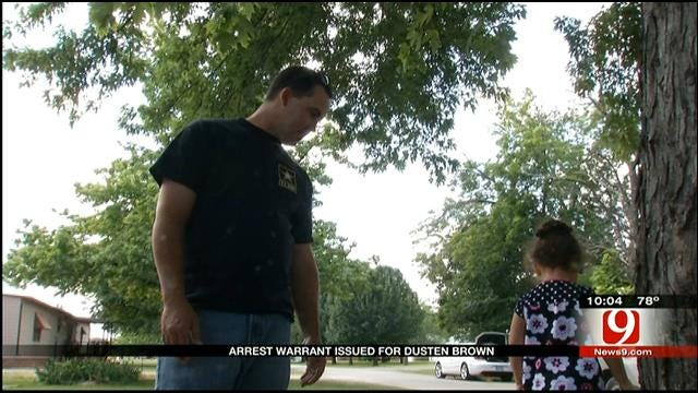 Wife Speaks Out After Arrest Warrant Issued For Father In 'Baby Veronica' Case