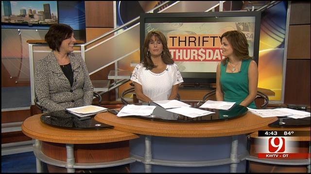 Thrifty Thursday: Adult Children Back In The Nest