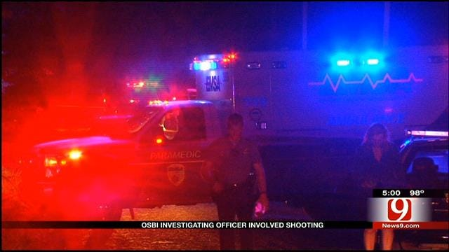 Investigation Continues Into Deadly Officer-Involved Shooting In Warr Acres