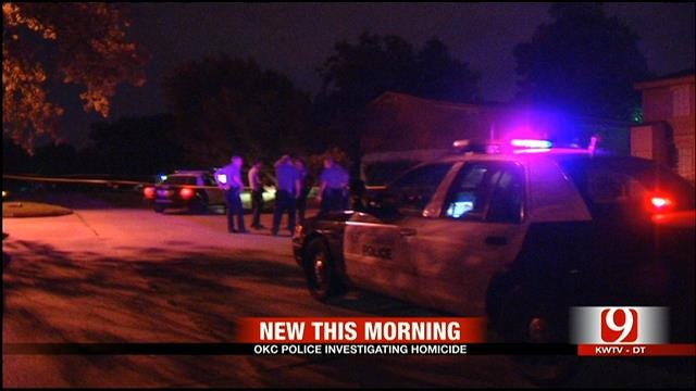 Police Investigate Shooting Death Of Man In Warr Acres