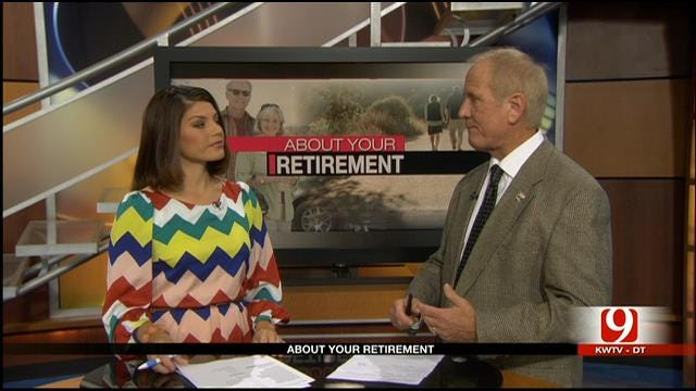 About Your Retirement: Tips For Living Longer