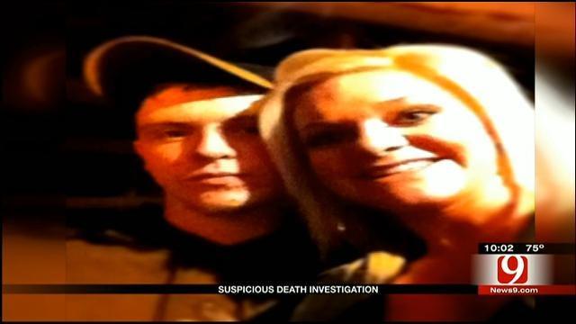 OSBI Investigating Suspicious Death Of Mooreland Teen
