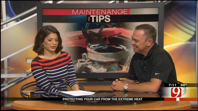 Tips On Protecting Your Car From Summer Heat