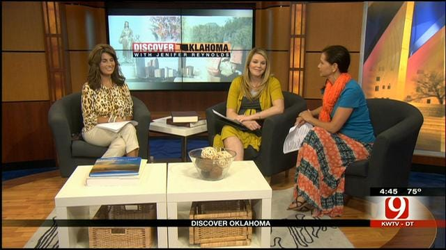Discover Oklahoma: The Will Rogers Follies
