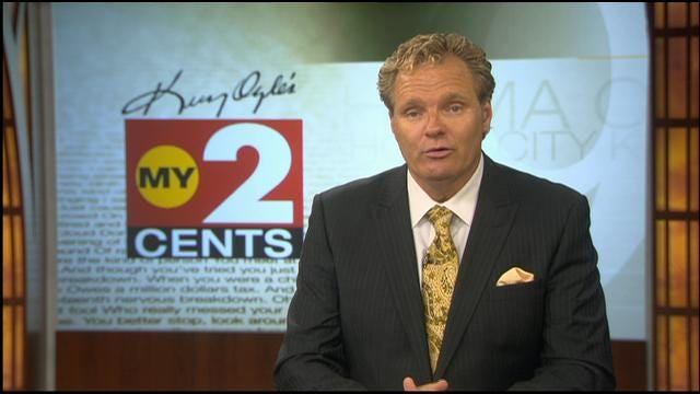 My 2 Cents: Should Tulsa Rename Historic Brady District?