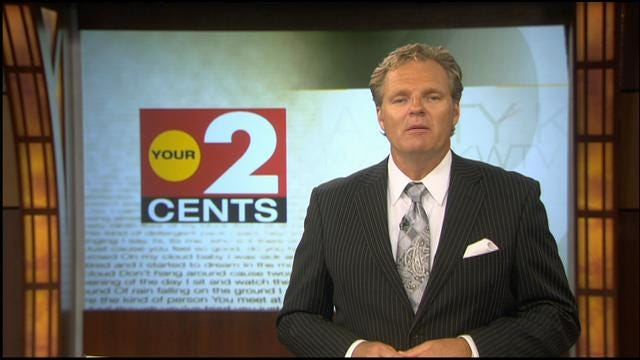 Your 2 Cents: Gary England Handing The Reins To David Payne