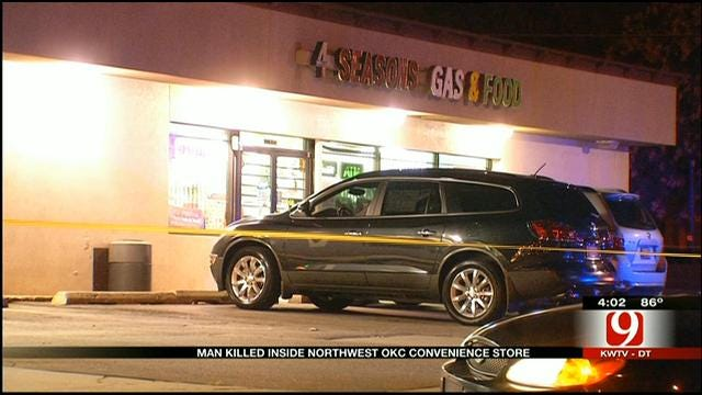 Customers Remember Clerk Killed In OKC Convenience Store