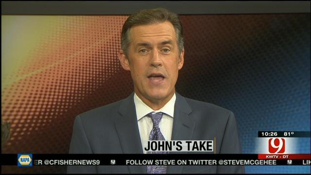 John's Take: A Cowboy Takes Home Program's First Public Links Title