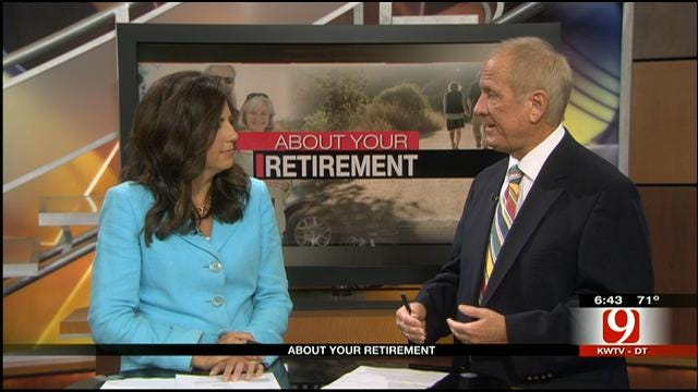 About Your Retirement: Are People Living Longer?