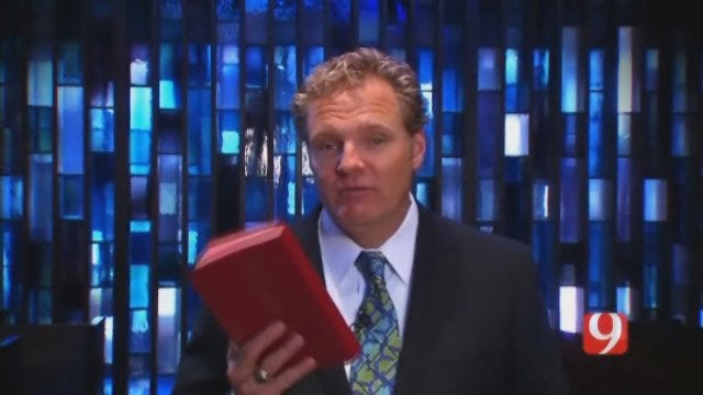 The Book Of Revelation. Are We Living In It Now?