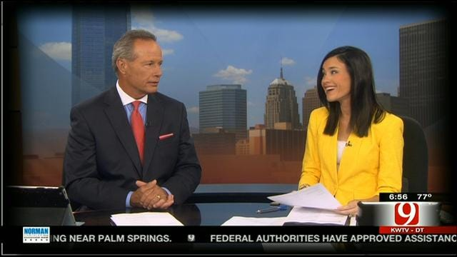 July 19: The Week That Was On News 9 This Morning