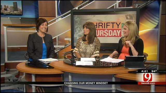 Thrifty Thursday: Money Mindset