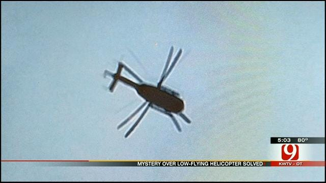 Pilot Training On New National Guard Helicopter Raises Concern In Yukon