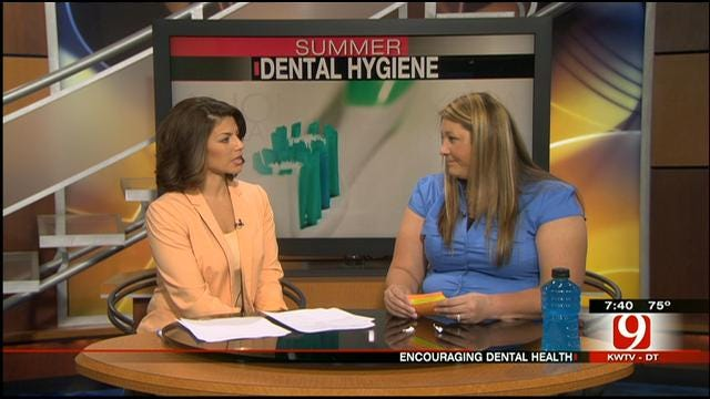 Tips On Keeping Your Family's Dental Health On Track