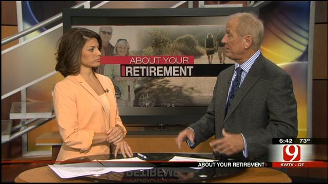About Your Retirement: Roofing Scams Following Recent Disasters