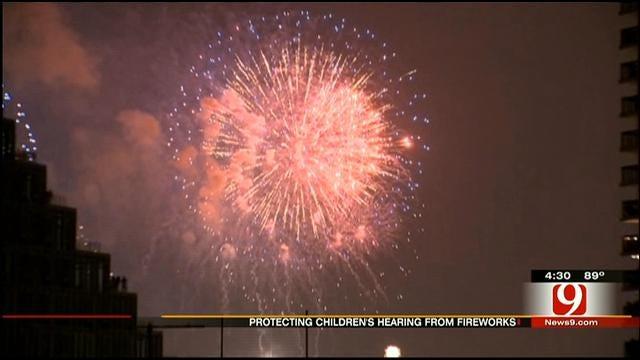 Medical Minute: Firework Safety