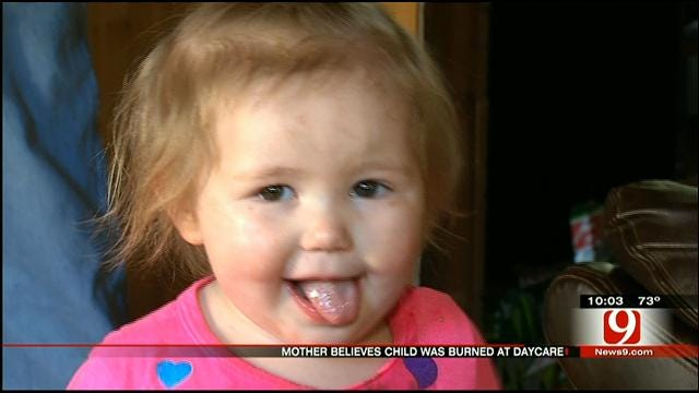 Mother Files Child Neglect Charges Against Shawnee Daycare