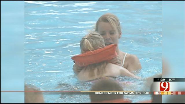Medical Minute: Swimmer's Ear